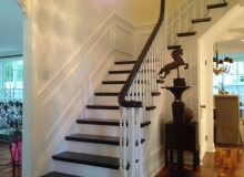 Wainscoting 215