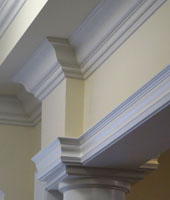 Crown Mouldings Gallery