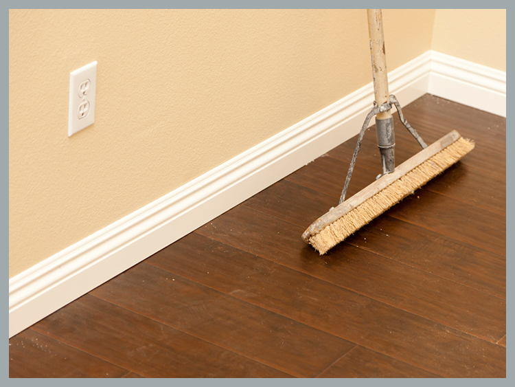 Tips For Cleaning Baseboards Royal Mouldings