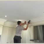 Do It Yourself Crown Moulding Installation