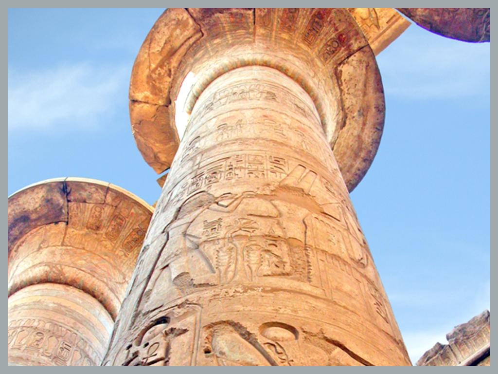 karnak-temple-column