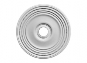 pearl ceiling medallion